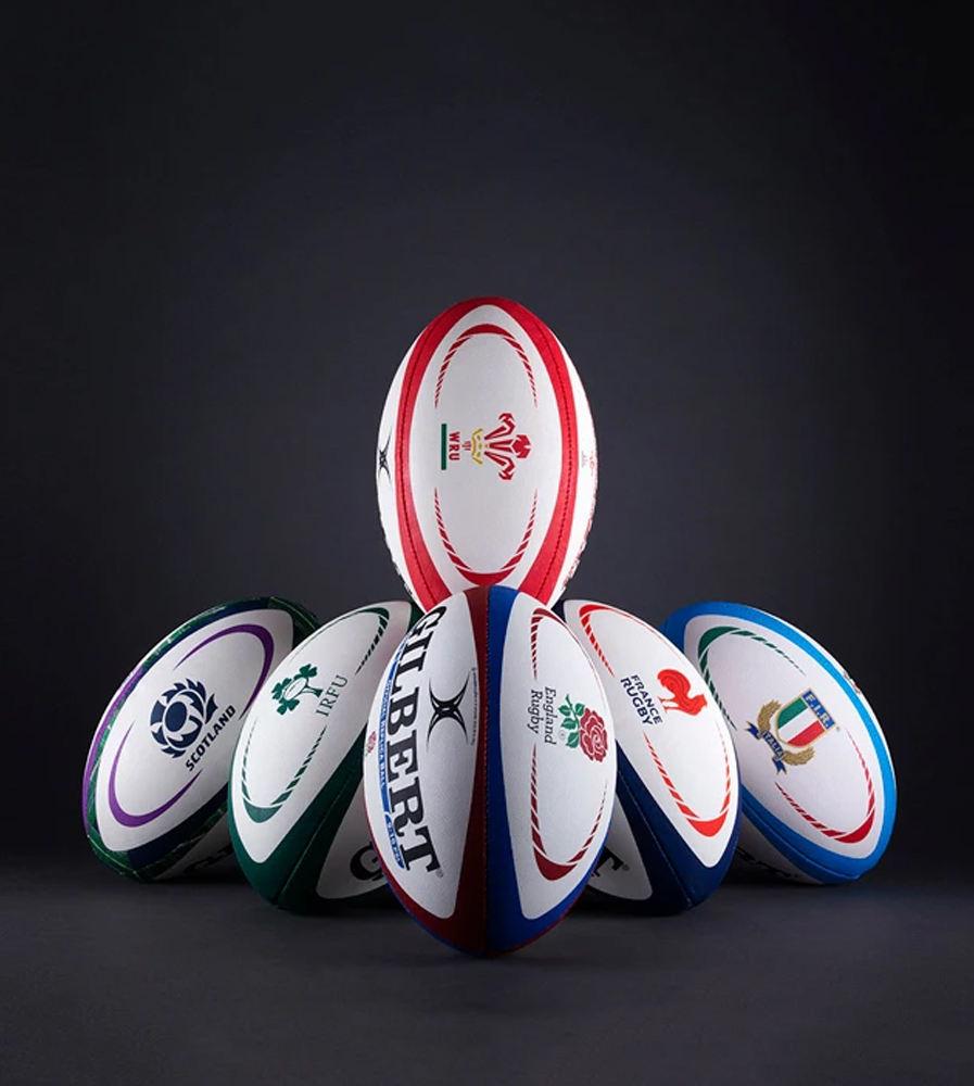 Comment Choisir son ballon de rugby