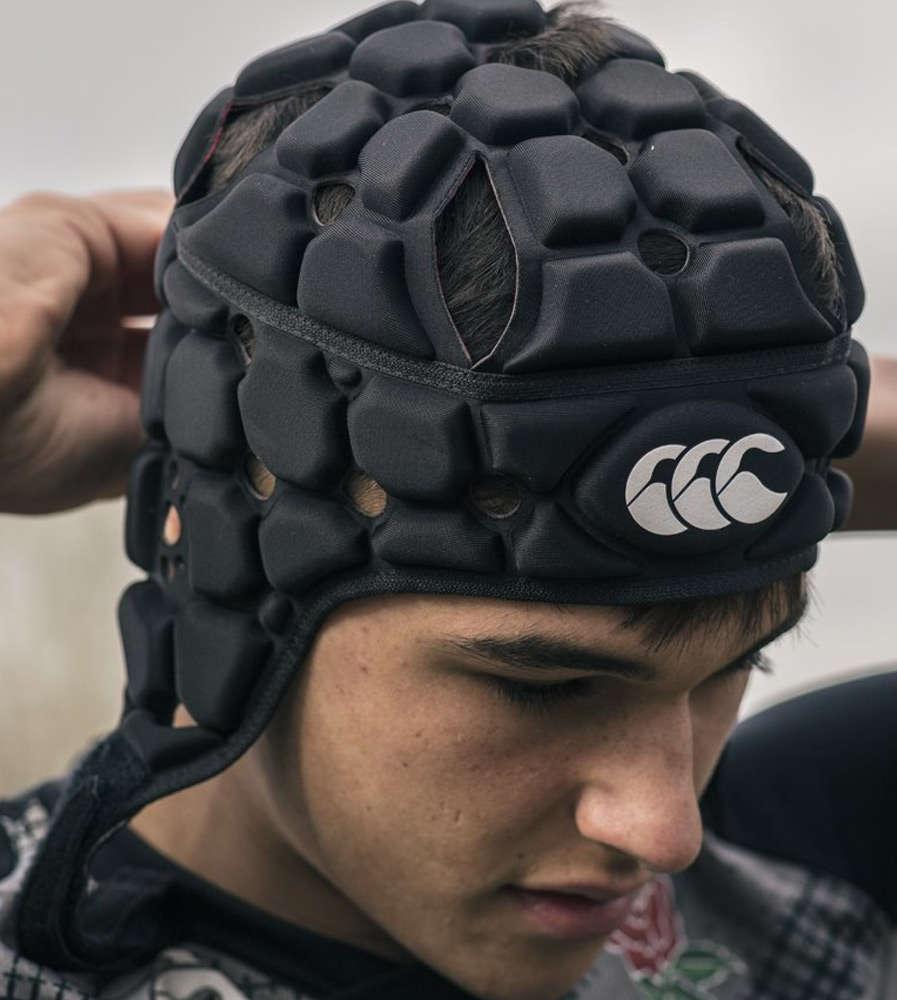 Comment choisir votre casque de rugby
