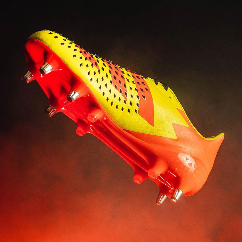 Quelles Chaussures de Rugby Choisir chez Adidas ?